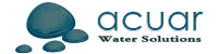 Logotipo Acuar Water Solutions
